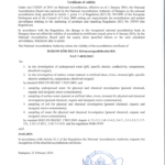 thumbnail of Certificate of validity
